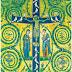 Gambar dalam KKGK – Mosaik di Basilika St. Klemens