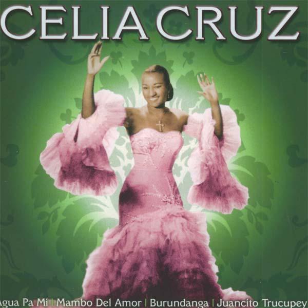 Celia cruz wedding