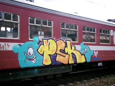 graffiti jonaz