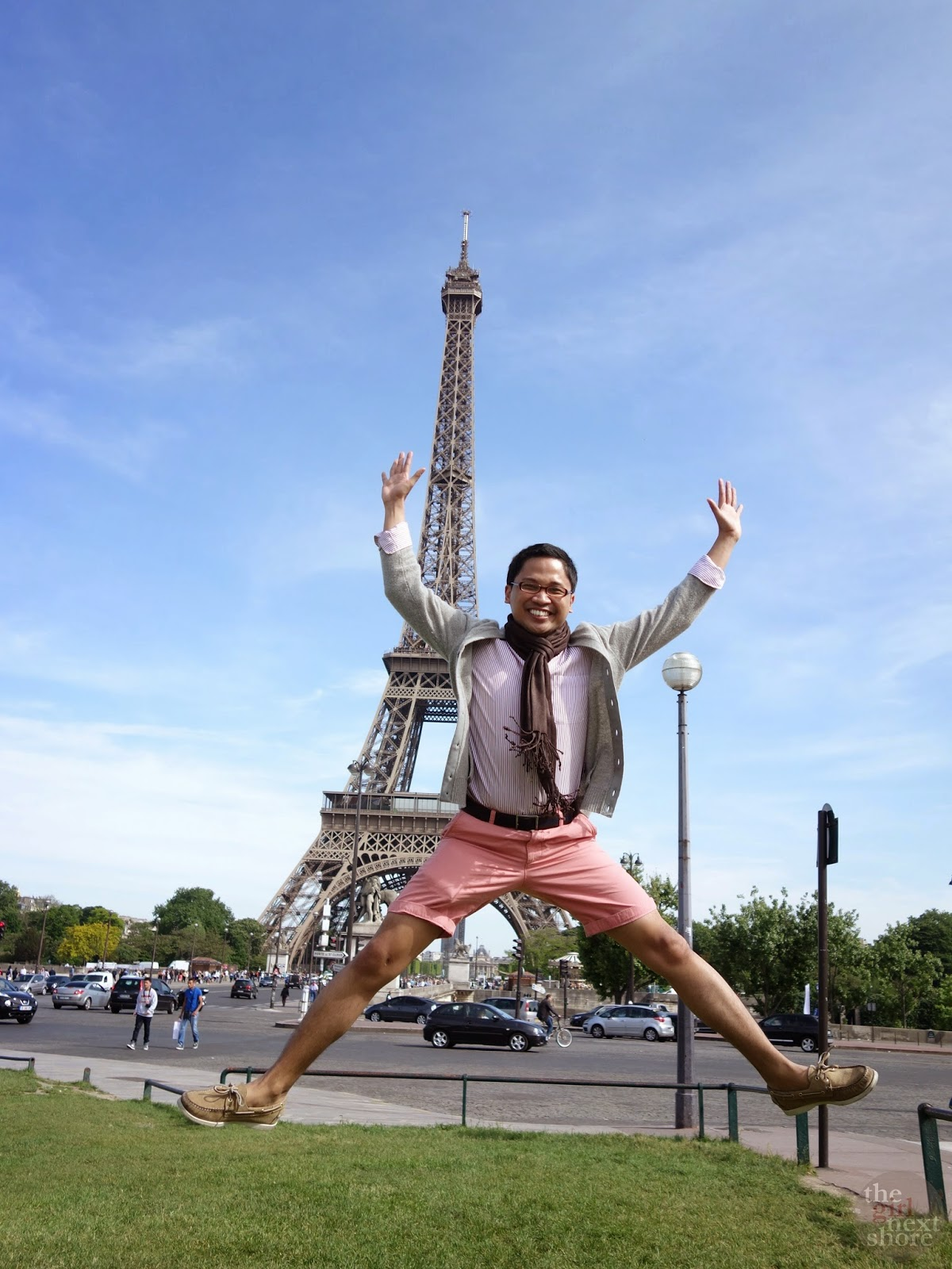 Oops Hotel Paris Pantip