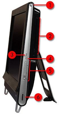 HP Touchsmart 600-1137d Review