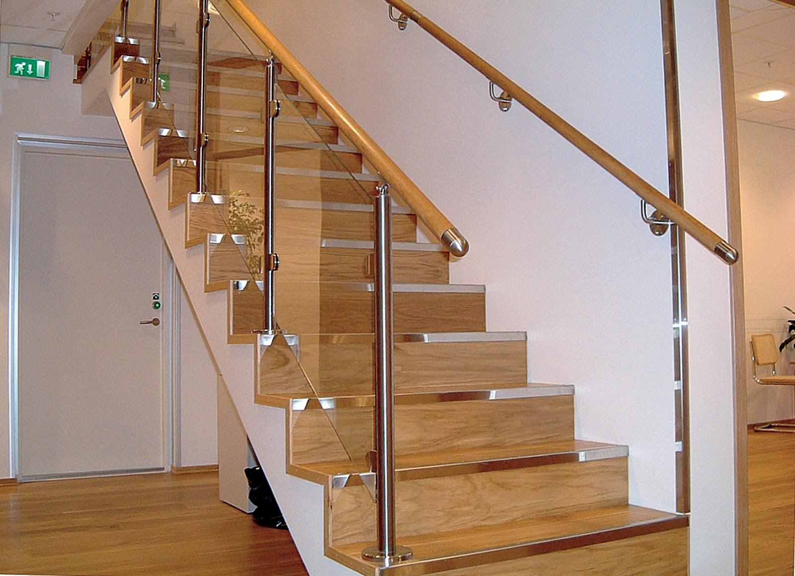 Fabulous H&K Treppenrenovierung: Holztreppengeländer renovieren? So geht es  LG68