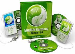 English Harmony System