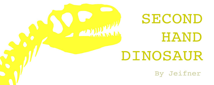 Secondhand Dinosaur