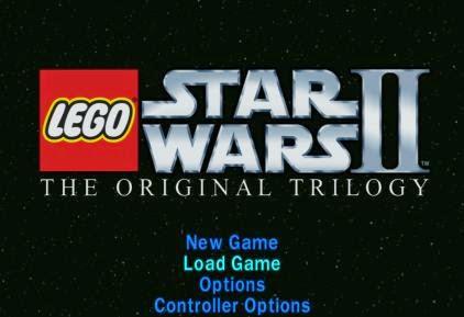 LEGO Star Wars 2 Original The Trilogy Screenshots