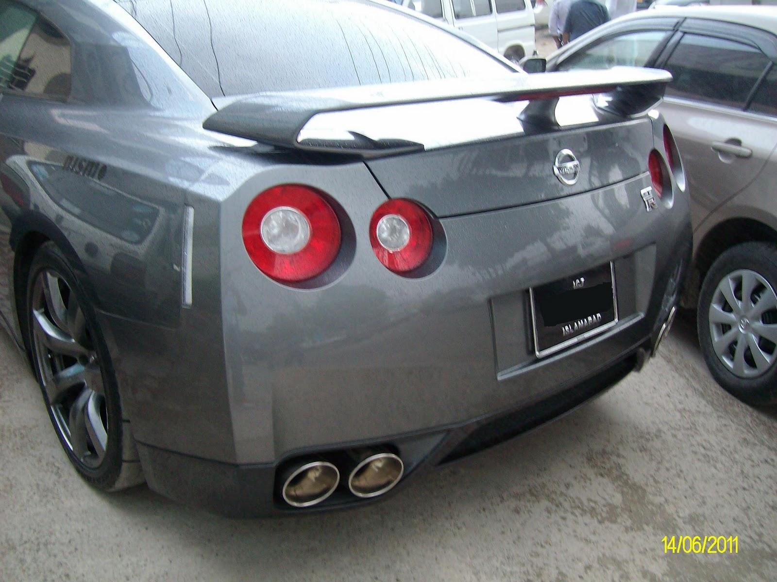 Replica Sports Cars Pakistan Sport Cars