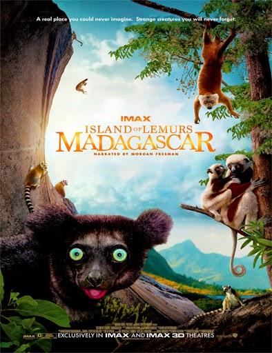 Ver Island of Lemurs: Madagascar (2014) Online
