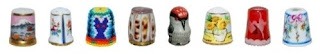 MY THIMBLE COLLECTION WEBSITE