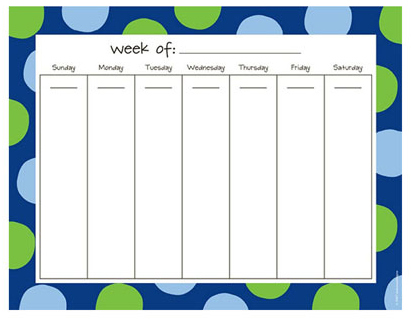 412 x 322 jpeg 53kB, Search Results for: Freeweekly Schedule Template