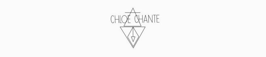 chloe chante