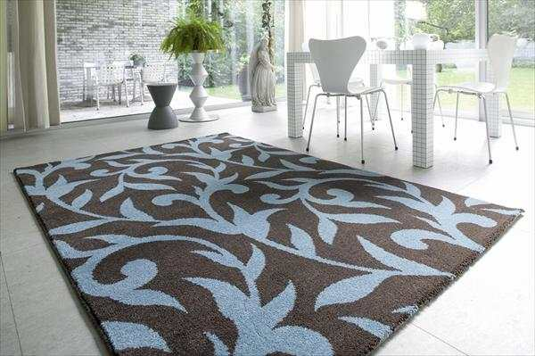 Decora y disena modelos de alfombras for Que son las alfombras