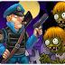 Cảnh sát diệt zombie
