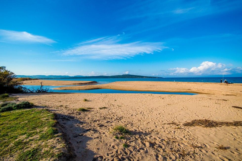 Температура воды на сардинии в июле