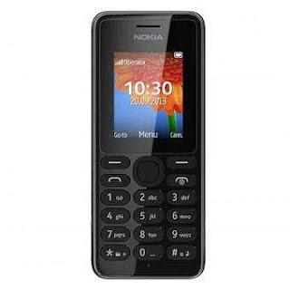 Nokia 108 Dual SIM GSM