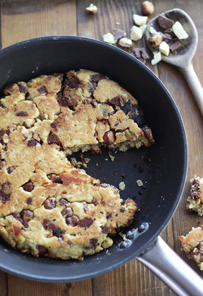 Cuisiner sans four 13 recettes sans cuisson ou la po le le yummy blog par yummy magazine - Cuisiner les topinambours a la poele ...