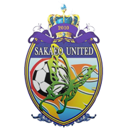 Sa Kaeo City Football Club Logo