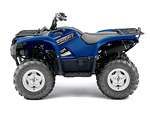 2012 YAMAHA Grizzly 550 FI Auto 4x4 EPS atv pictures 3