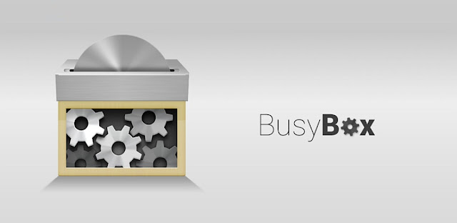 Free Download BusyBox Pro v34 APK