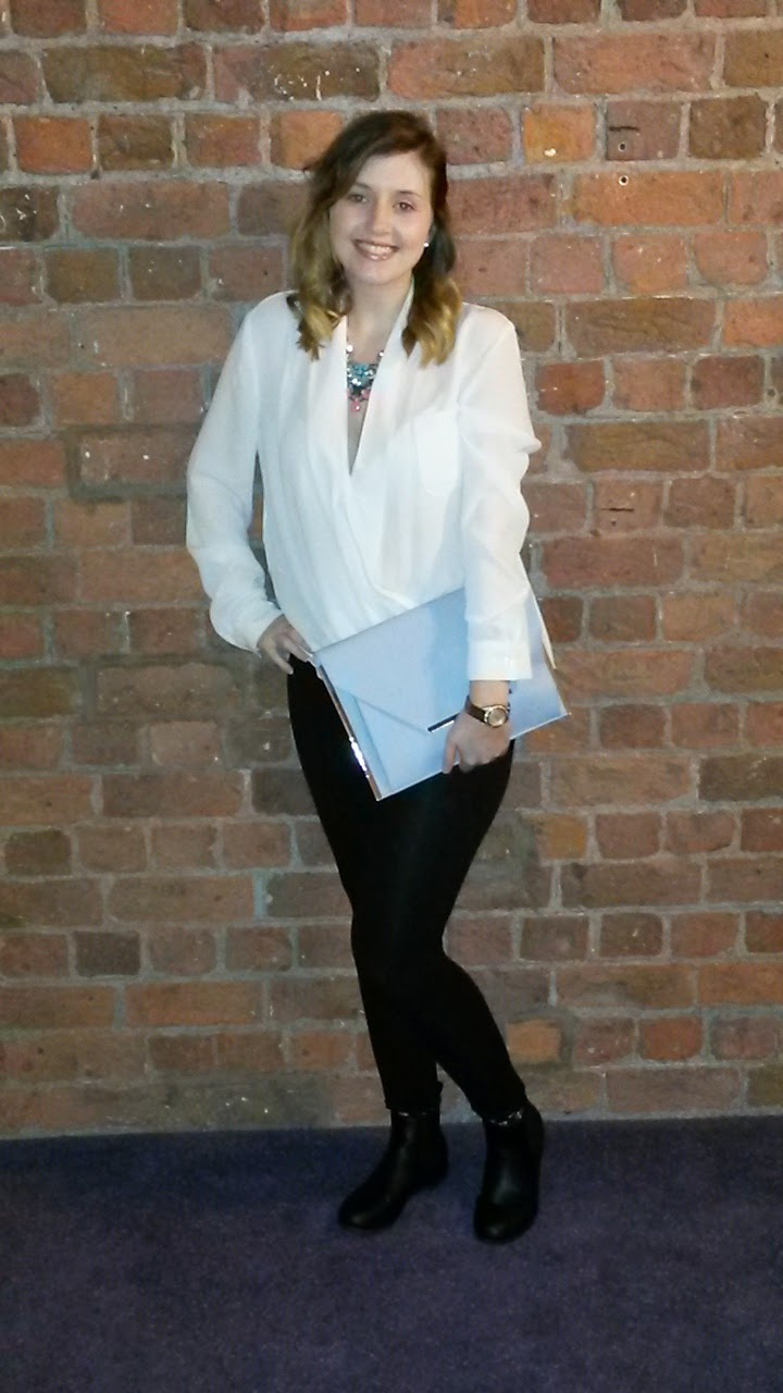 45704de82e3 All things beauty   fashion  Liverpool - A week in outfits! Collab ...