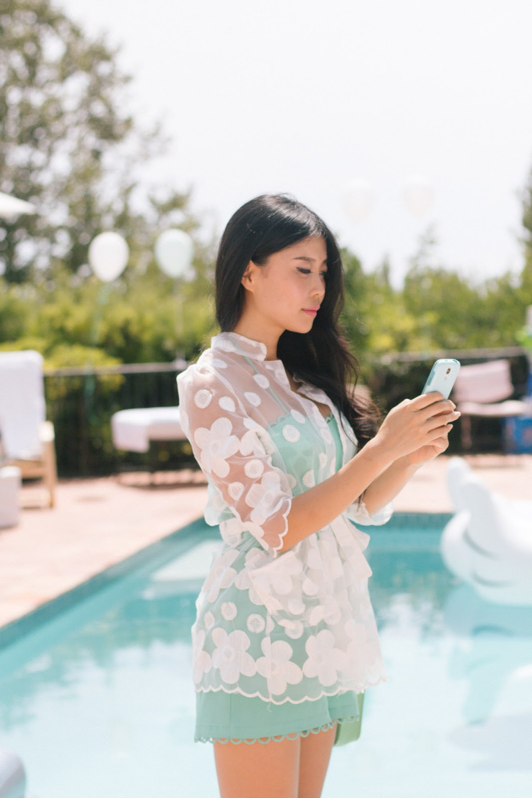 LA asian american fashion style beauty blogger