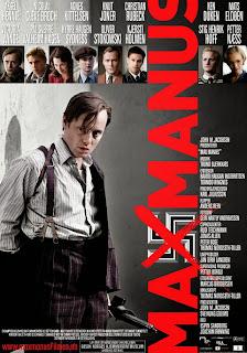 Watch Max Manus: Man of War (2008) movie free online