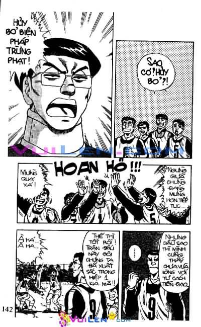 Jindodinho - Đường Dẫn Đến Khung Thành III  Tập 8 page 142 Congtruyen24h