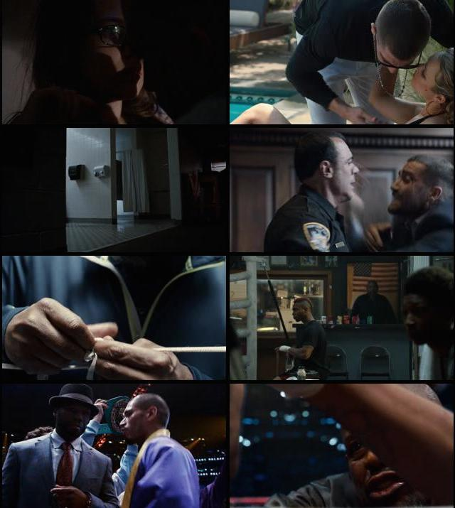 Southpaw 2015 BluRay 720p 800MB