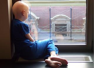 5 Fakta Tentang Kanker Anak