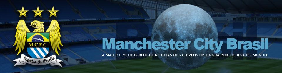 Manchester City Brasil