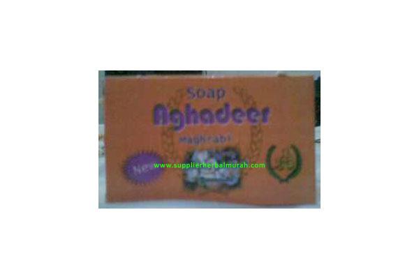 Sabun Pemutih A Ghadeer