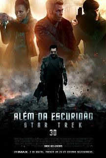 Assistir Além da Escuridão: Star Trek Dublado Online HD
