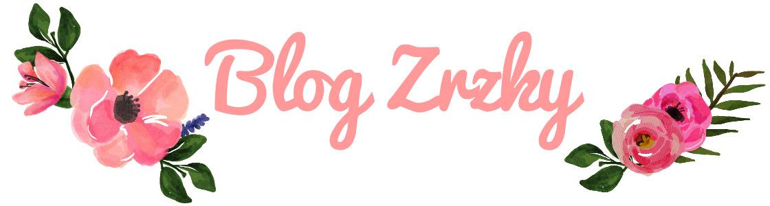Blog Zrzky