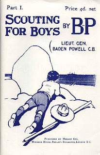 Download ebook Scouting For Boys : Boden Powell
