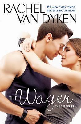 The Wager Rachel van Dyken