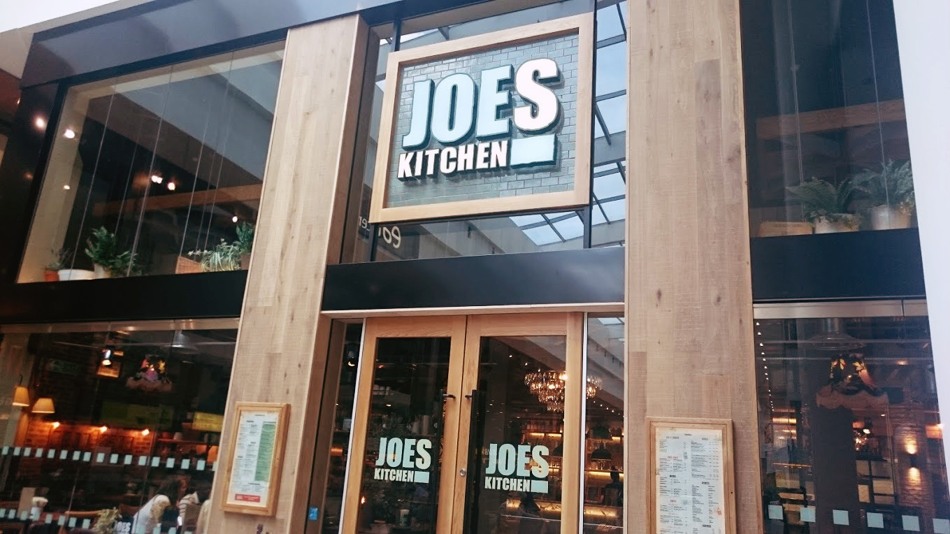 Joe S Kitchen Coffee House Restaurant Review