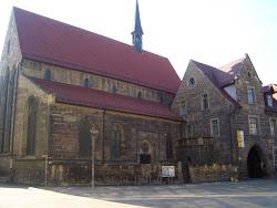 Ursulinenkloster Erfurt