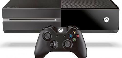 Microsoft registra 50 milhões de horas jogadas no Xbox One