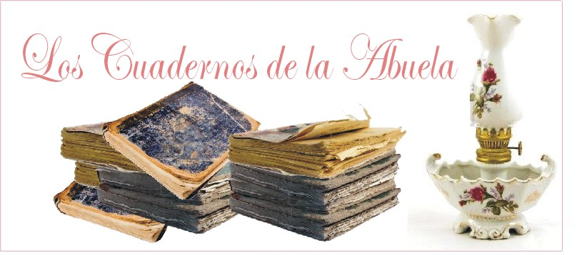 Los cuadernos de la Abuela