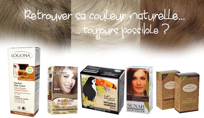 produit pour coloration cheveux - Produit Coloration Cheveux