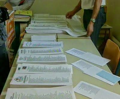 Τα ψηφοδέλτια του δήμου Αγρινίου 2014