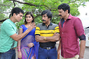 Rudra IPS movie launch photos-thumbnail-18