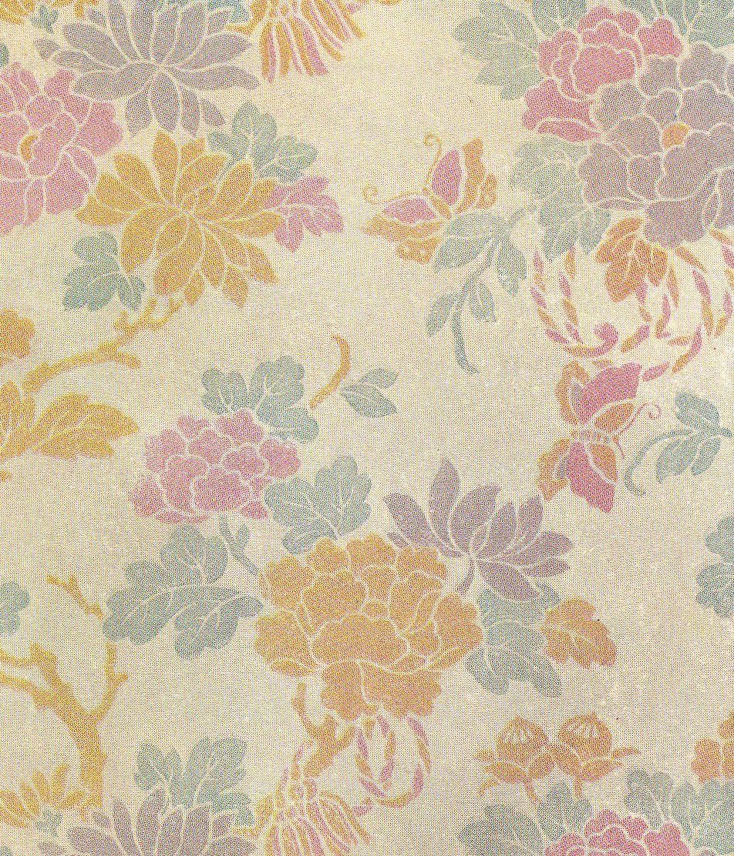 Leaping frog designs vintage wallpaper background for Vintage wallpaper designs