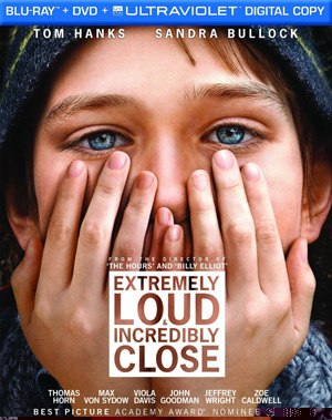 Extremely Loud Incredibly Close (2011) 720p BRRip Poster
