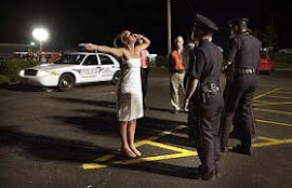 Drunk Drivers Beware...