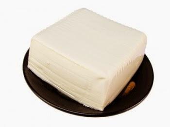 Queso en Crema - Nutrición