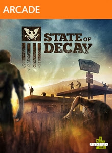 Download State of Decay - Pc