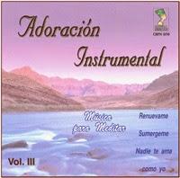 Adoración Instrumental-Vol 3-