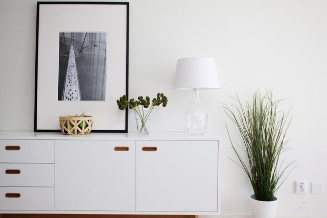 nordic vintage decor apartment