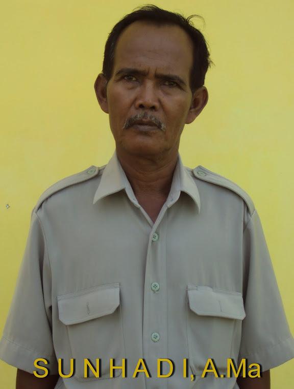 Guru Pend. Agama Islam