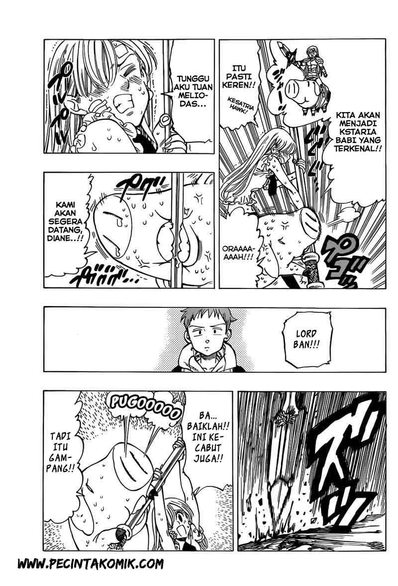 Nanatsu No Taizai Chapter 24-15